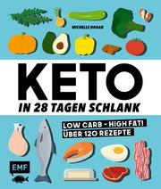 Keto - In 28 Tagen schlank