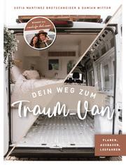 Dein Weg zum Traum-Van - Cover