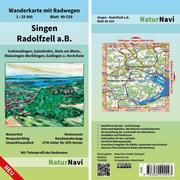 Singen - Radolfzell a.B.