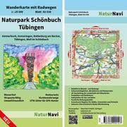 Naturpark Schönbuch - Tübingen