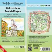 Lichtenstein - Trochtelfingen