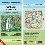 Reutlingen - Bad Urach