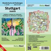 Stuttgart Südost