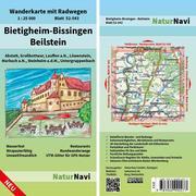 Bietigheim-Bissingen - Beilstein