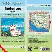 Bodensee Mitte