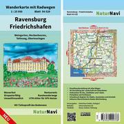 Ravensburg - Friedrichshafen