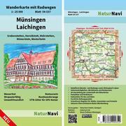 Münsingen - Laichingen