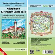Göppingen - Kirchheim unter Teck