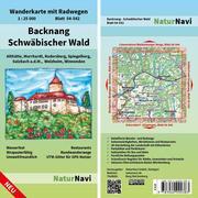 Backnang - Schwäbischer Wald
