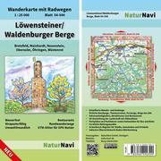 Löwensteiner/Waldenburger Berge