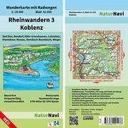 Rheinwandern 3 - Koblenz