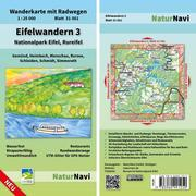 Eifelwandern 3 - Nationalpark Eifel, Rureifel