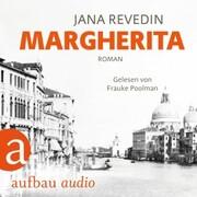 Margherita (Ungekürzt)