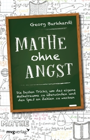 Mathe ohne Angst - Cover