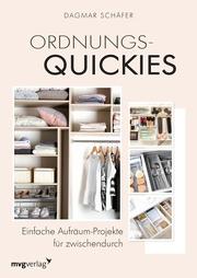 Ordnungs-Quickies