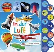 Soundbuch In der Luft - Cover
