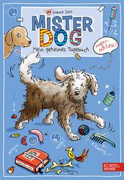 Mister Dog - Mein geheimes Tagebuch