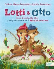 Lotti & Otto - Cover
