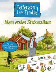 Pettersson und Findus - Stickeralbum