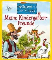 Pettersson und Findus: Meine Kindergartenfreunde