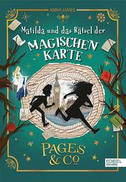 Pages & Co. - Matilda und das Rätsel der magischen Karte
