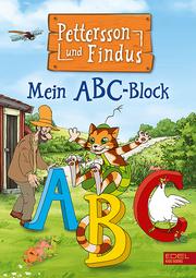 Pettersson und Findus - Mein ABC-Block