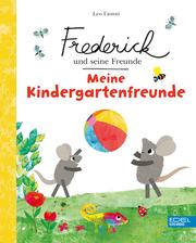 Frederick und seine Freunde: Meine Kindergartenfreunde