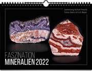 Faszination Mineralien 2022