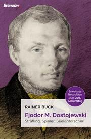 Fjodor M. Dostojewski - Cover