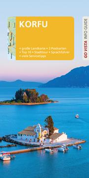 GO VISTA: Korfu