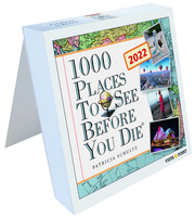 1000 Places To See Before You Die 2022