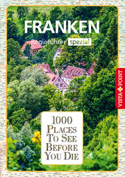 1000 Places-Regioführer Franken