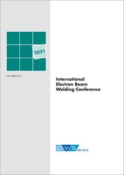 International Electron Beam Welding 2021