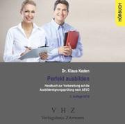 Handbuch zur Vorbereitung auf die Ausbildereignungsprüfung gem. AEVO