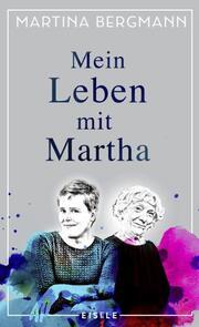 Mein Leben mit Martha - Cover