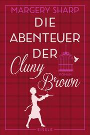 Die Abenteuer der Cluny Brown