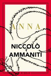 Anna - Cover
