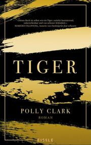 Tiger - Cover