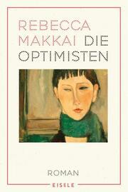 Die Optimisten - Cover