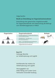 Bionik zur Entwicklung von Organisationsinnovationen