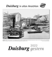 Duisburg gestern 2022