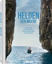 Helden der Meere - Cover