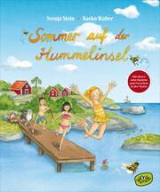 Sommer auf der Hummelinsel