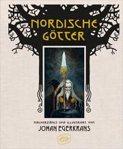 Nordische Götter