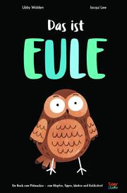 Das ist Eule - Cover