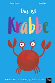 Das ist Krabbe - Cover