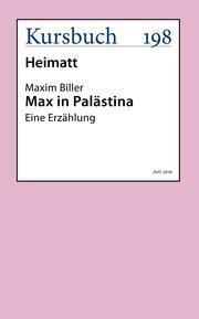 Max in Palästina