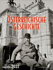 Österreichische Geschichte 2022
