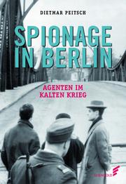Spionage in Berlin