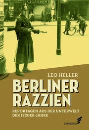 Berliner Razzien